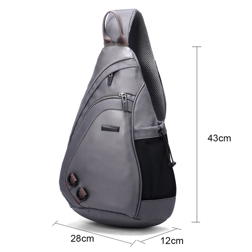 Lightweight sling bag