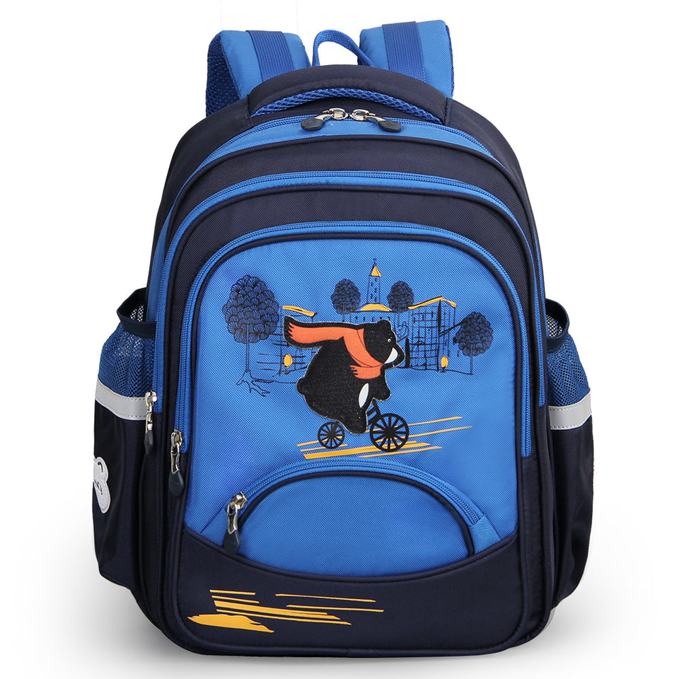 Daily Backpack For Boy And Girls