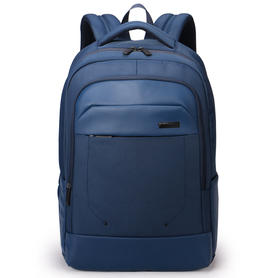 Aoking Anti Theft Backpack Laptop 15.6 Large Capacity Business Backpack Men Nylon Unisex Backpack Bag Casual Women School Backpack