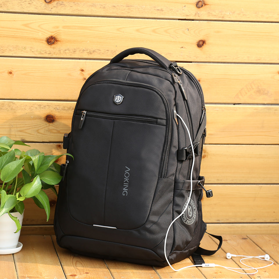 Urban School Laptop Backpack