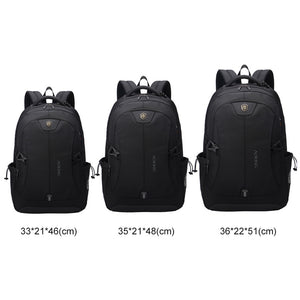 3 sizes adult backpack