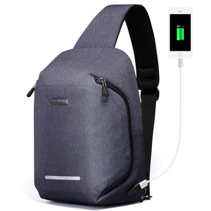 Backpack with small pocket