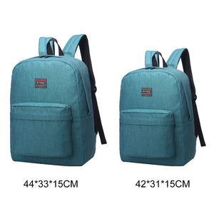 2 sizes backpack