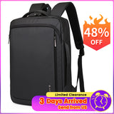 Multi Style Business Backpack