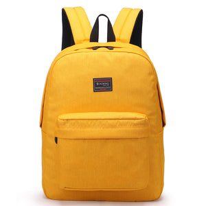 Women's shopping backpack