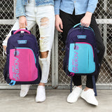 Unisex casual backpack