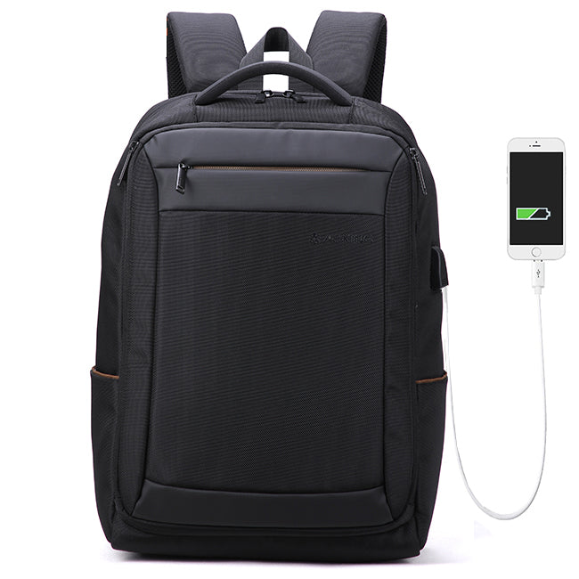 backpack with usb charger