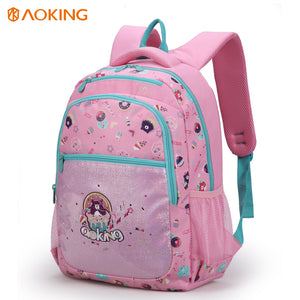 Lovely Girls School Backpack