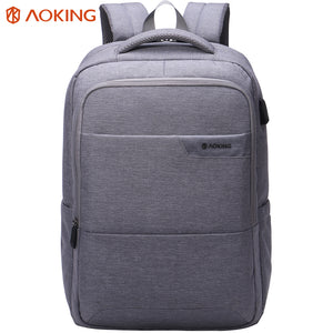 Laptop backpack for short trip