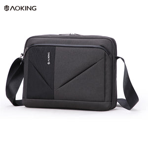 Aoking Anti-theft Lightweight Crossbody Bag Men