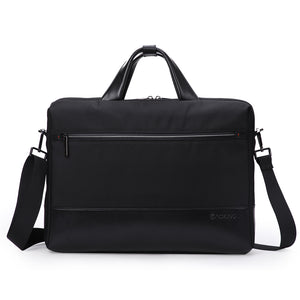 Aoking Multifunctional Spacious Anti-theft Briefcase Men Travel Shoulder Bag