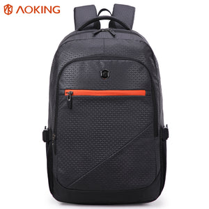 31L spacious men's backpack