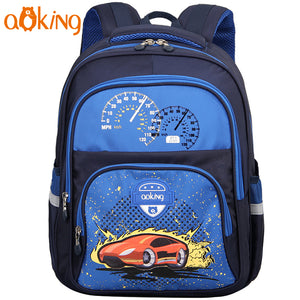 Boys/Girls school backpack