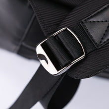 Business bag with adjustable buckle