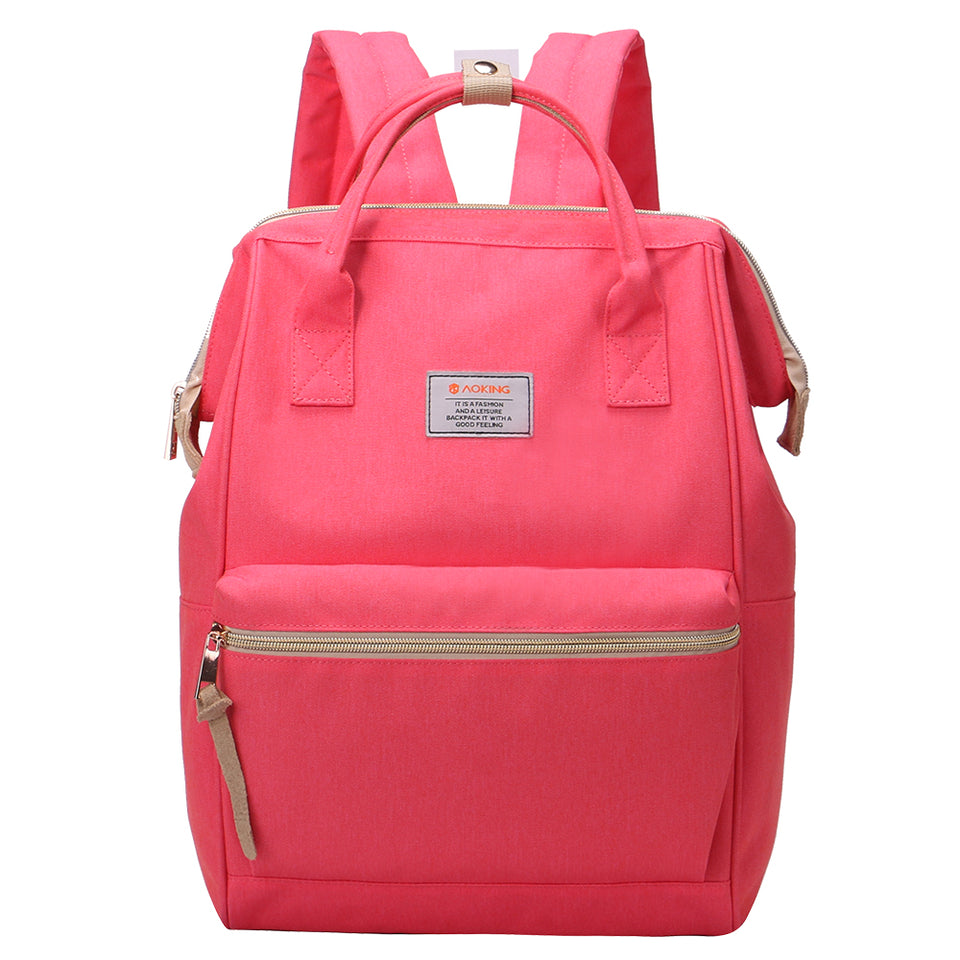 Stylish daily backpack