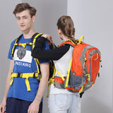 Durable Travel Hiking Backpack Daypack