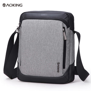 Anti-theft Crossbody Bag Men