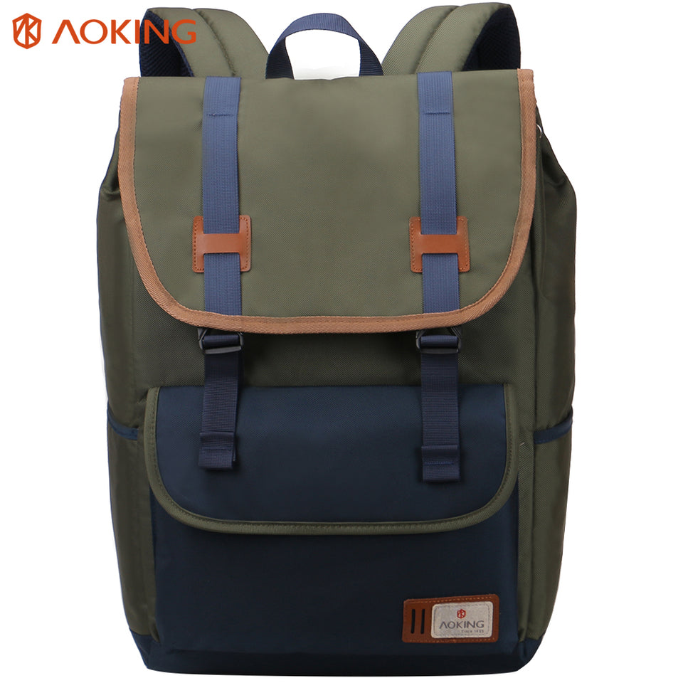 Boys travel backpack