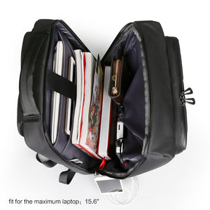 Simple design backpack