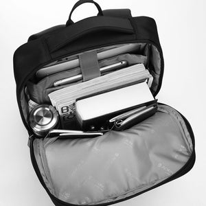Anti Theft Business Laptop Bag