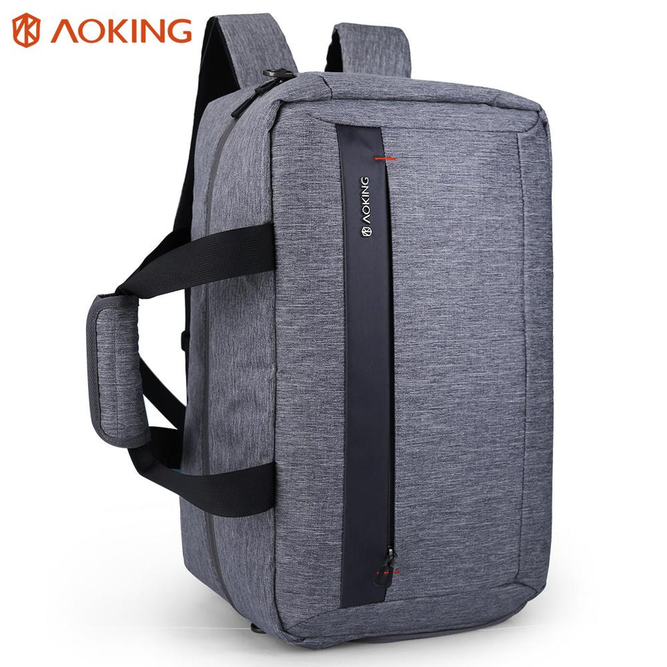 Backpack mochila with adjustable buckle