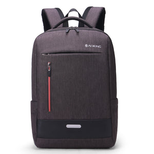 16 inch laptop backpack anti theft