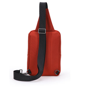 Lightweight Crossbody Belt Bag
