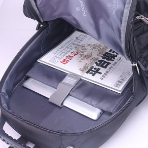 men college backpack