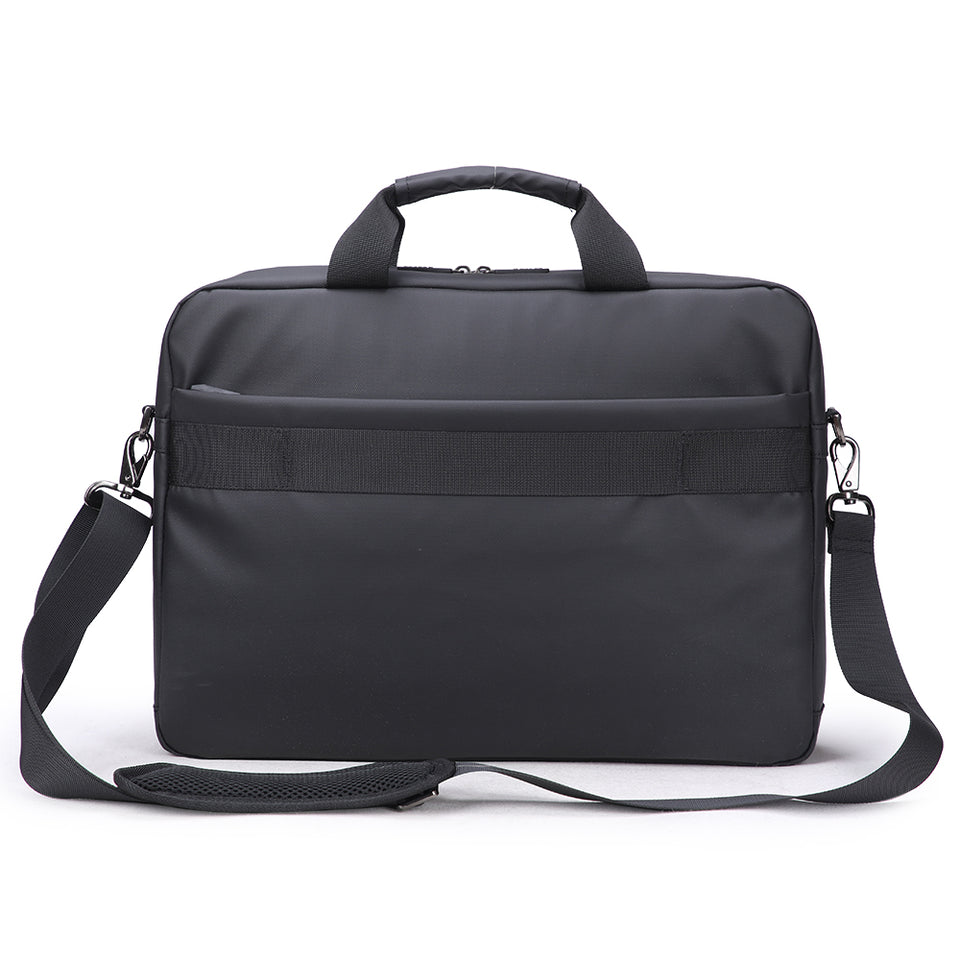 Portable business briefcase