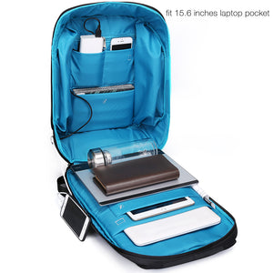 Shockproof travel bag