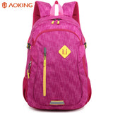Highest safety shoulder backpack
