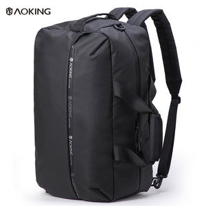 Waterproof Travel Duffle Bag