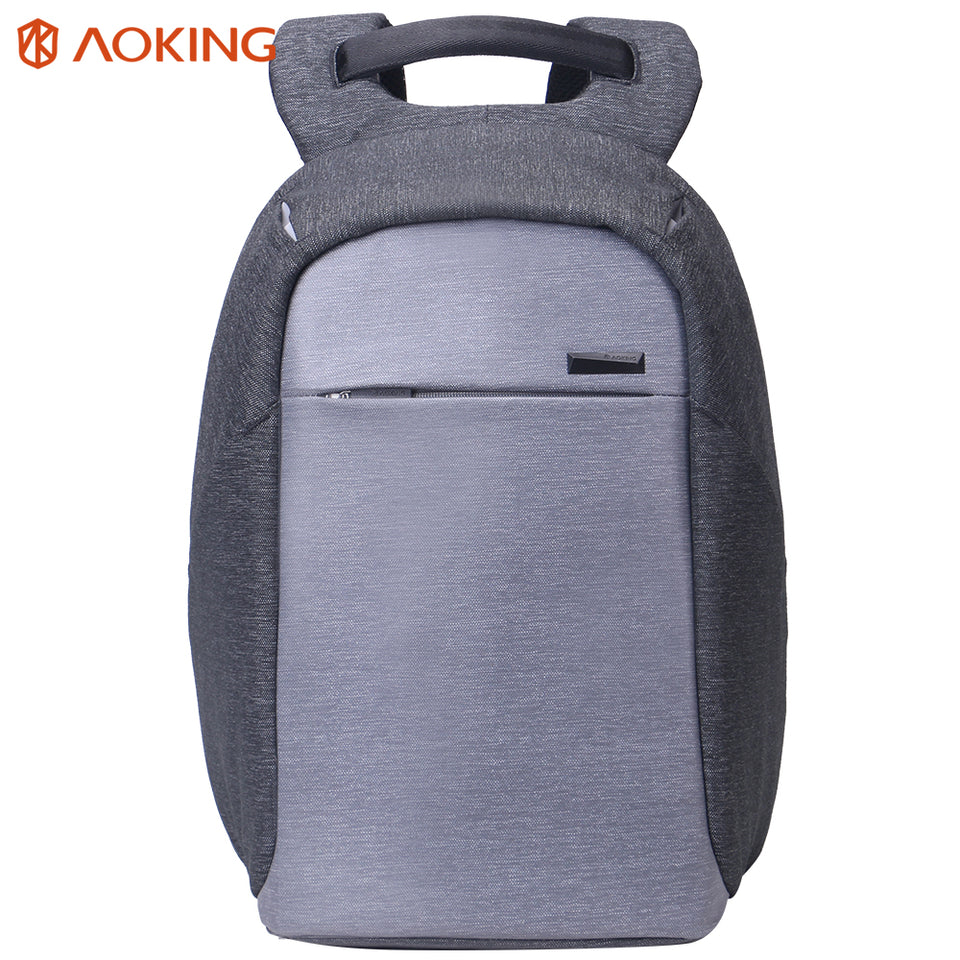 Ergonomic ventilated backpack