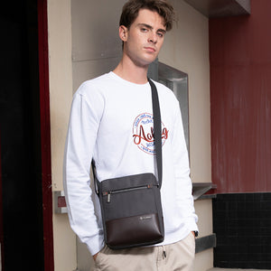 Shoulder Anti Theft Sling Bag