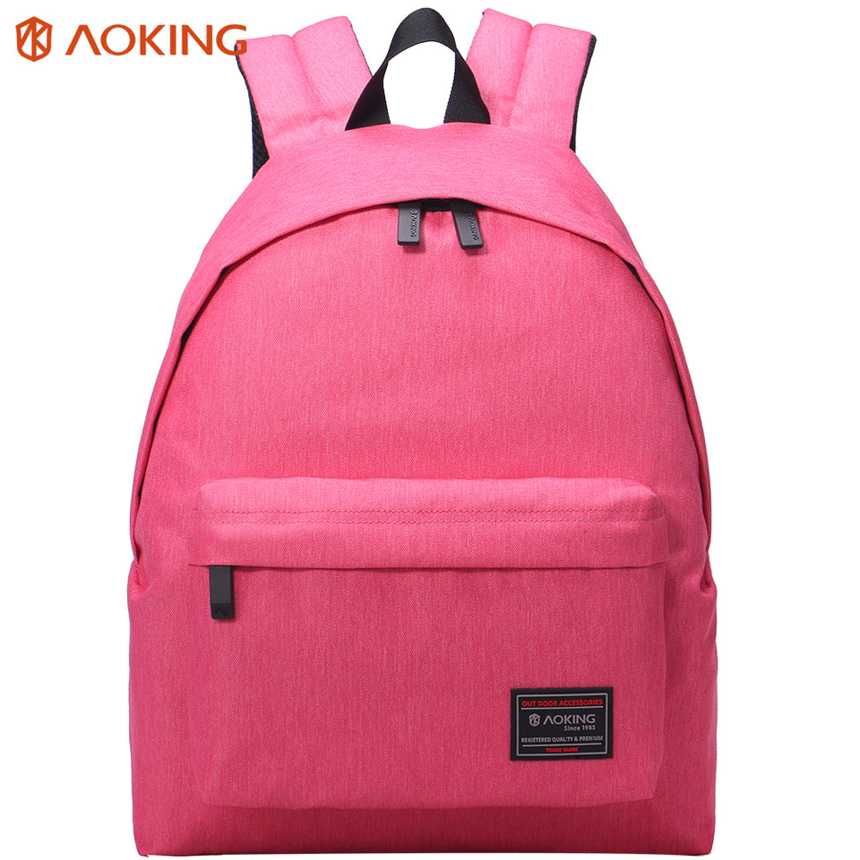 Strong backpack for travel