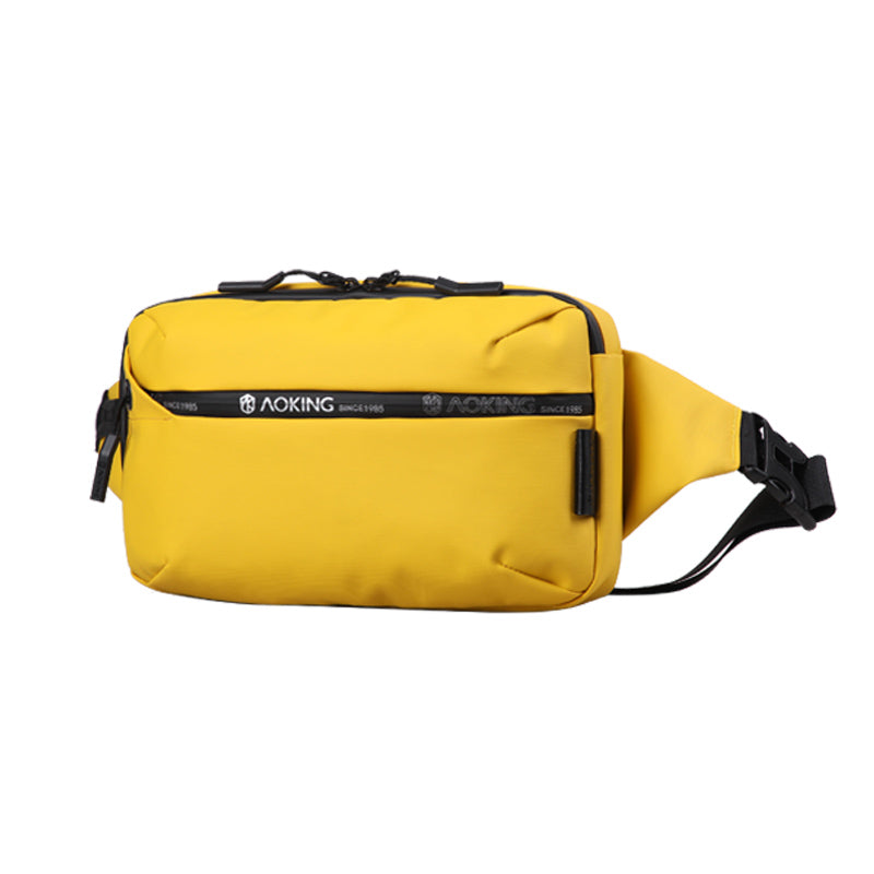 Chest Bag with Adjustable Strap