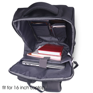 men navy cool backpack