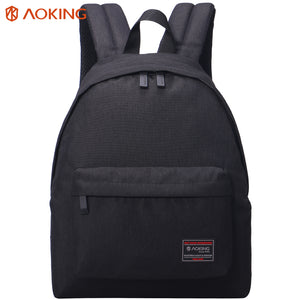 Backpack with suitable S strap