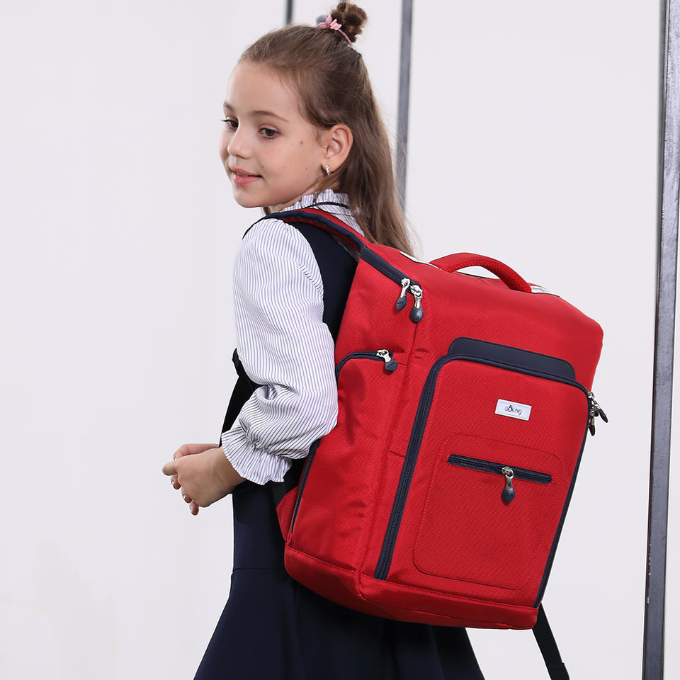 Lightweight Cute Backpacks for School Bookbag