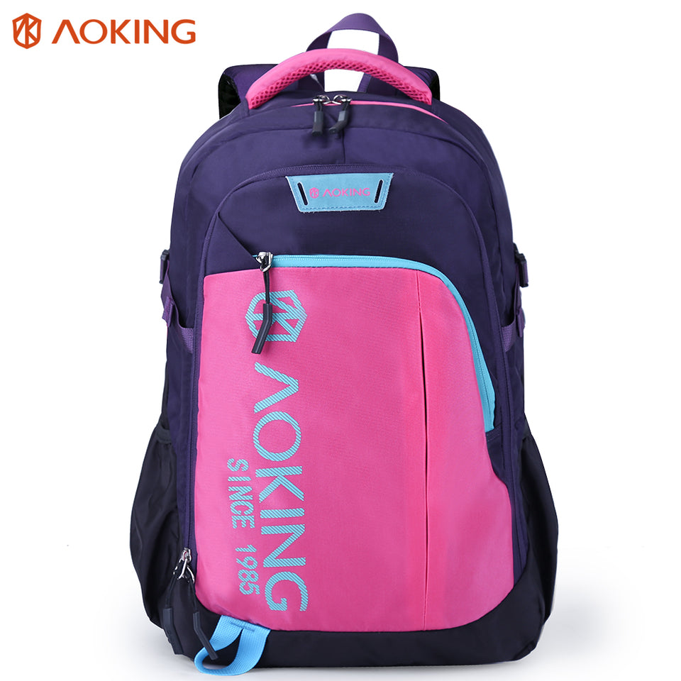 Lightweight school bag