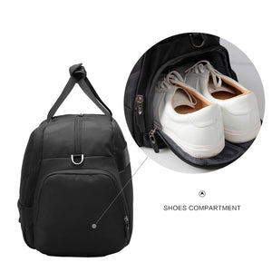 Sports Duffle Bag Hand Luggage