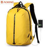 Waterproof 15.6'' laptop backpack