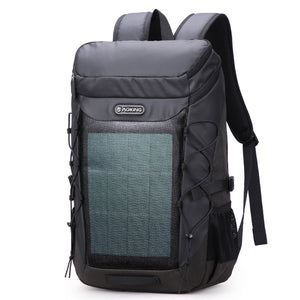Reflective Solar Business Backpack