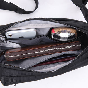 Adjustable Belt Bag for Men