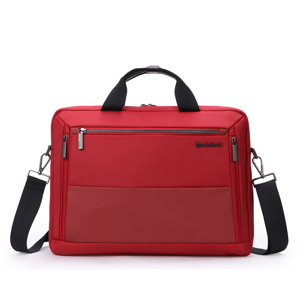 Anti-theft Business Briefcase