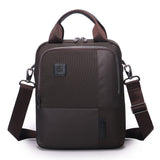 Water resistant chest backpack