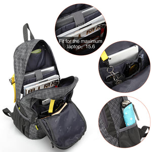 Strong bag made by high quality polyester