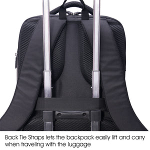 men trolley belt backpack