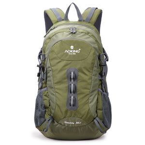 Plus Daypack Hiking Backpack