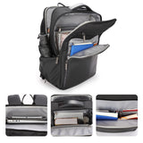 Laptop Backpack for Men College Bookbag